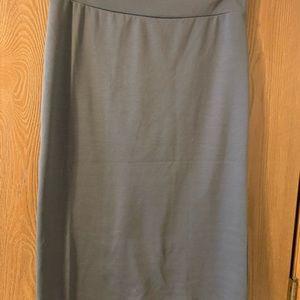 3 skirts- one price
